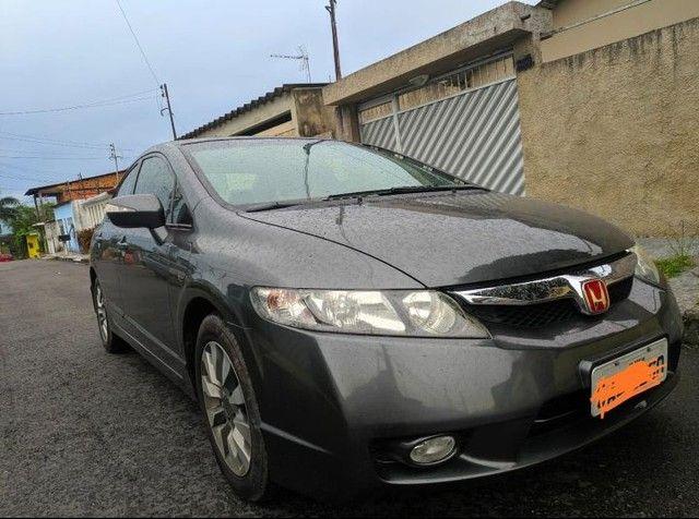 New Civic 2011 lxl - Foto 3