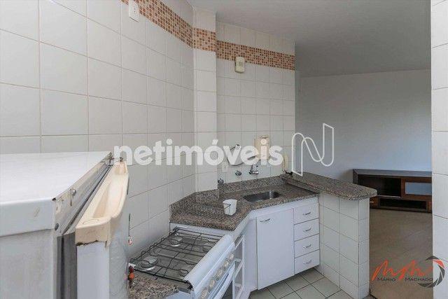 Apartamento à venda com 1 dormitórios em Floresta, Belo horizonte cod:770001 - Foto 6