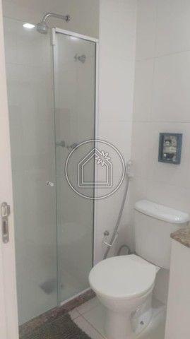 Apartamento à venda com 3 dormitórios em Santa rosa, Niterói cod:894132 - Foto 8