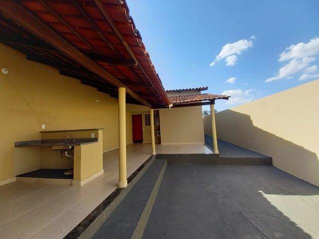 Casa de 130 metros quadrados no bairro Setor dos Bandeirantes com 3 quartos - Foto 11