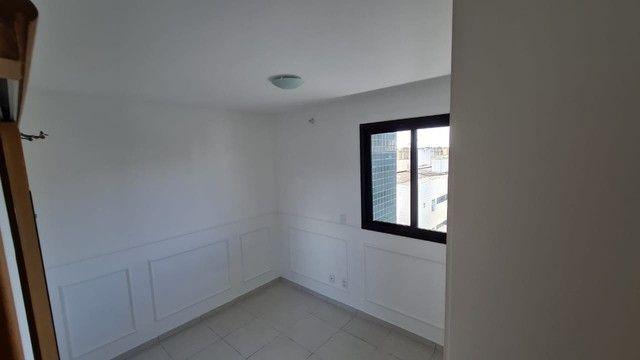 Apartamento à venda, 2 quartos, 1 suíte, Ponta Verde - Maceió/AL - Foto 6