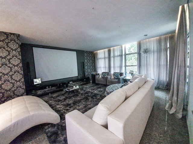 Casa à venda, 5 quartos, 2 suítes, 5 vagas, Santa Lúcia - Belo Horizonte/MG - Foto 5