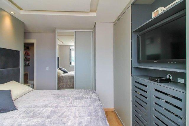 Apartamento com 2 dormitórios à venda, 56 m² por R$ 345.000,00 - Tristeza - Porto Alegre/R - Foto 17