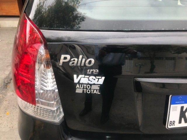 Palio fire celebration - Foto 15