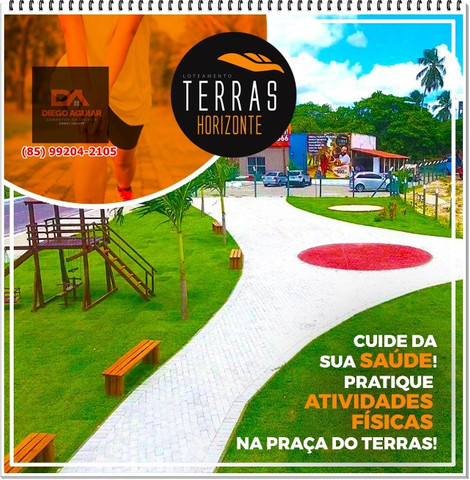 Terras Horizonte Loteamento #$%¨& - Foto 16
