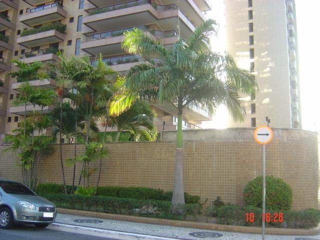 Apartamento para Venda em Fortaleza, Meireles, 4 dormitórios, 4 suítes, 2 banheiros, 6 vag
