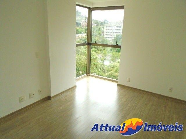 Cobertura duplex à venda, próxima a todo o comércio do bairro do Alto, Teresópolis,RJ. - Foto 10