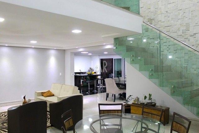 Casa à venda, 4 quartos, 4 suítes, 7 vagas, São Bento - Belo Horizonte/MG - Foto 5