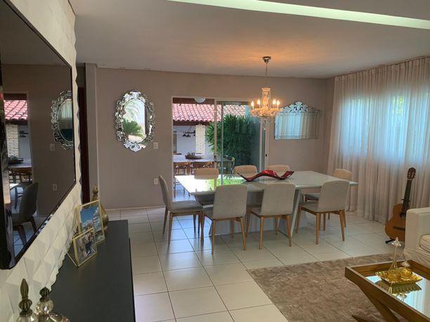 150 Casa duplex 540m² com 3 suítes, Projetada e Mobiliada! Incrível! (TR41481)MKT - Foto 9