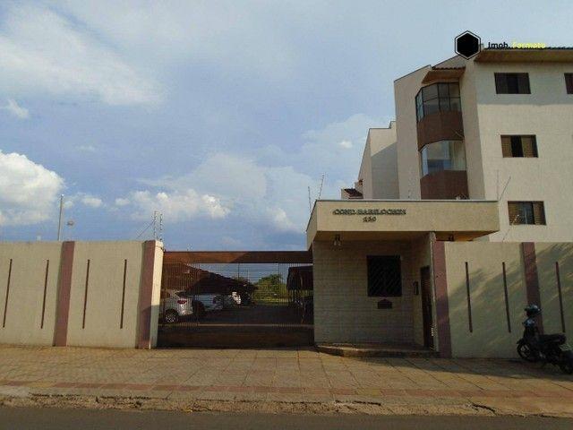 Apartamento Mobiliado Rico em Armarios.