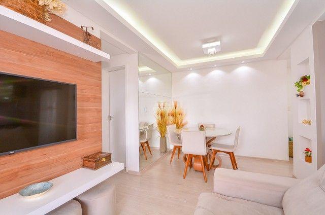 Apartamento com 2 quartos sendo 1 suíte no bairro Fanny - Foto 6