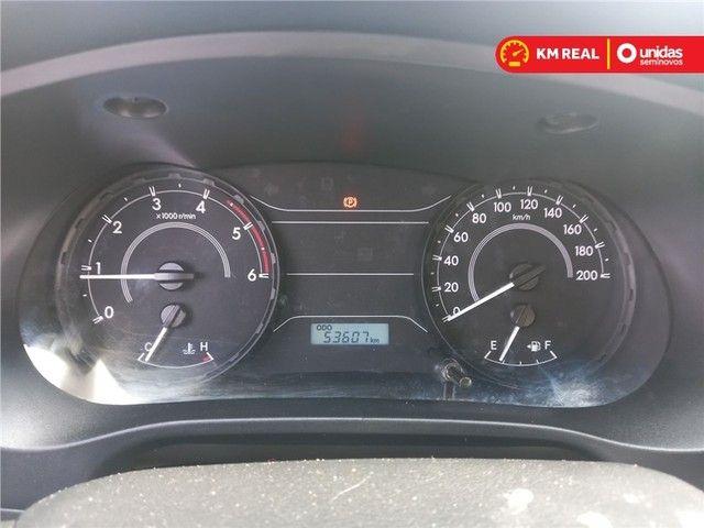Toyota Hilux 2019 2.8 std 4x4 cd 16v diesel 4p manual - Foto 8