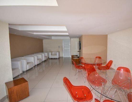 Apartamento 3 qtos 1 suite e 2 vagas= Bairro Castelo - Foto 13