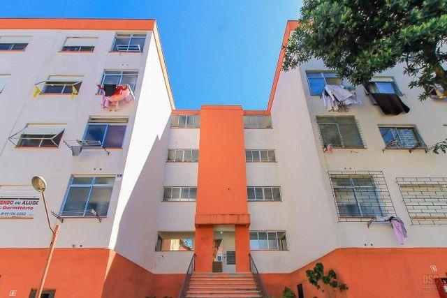 Apartamento com 1 dormitório à venda, 39 m² por R$ 120.000,00 - Santa Tereza - Porto Alegr - Foto 17