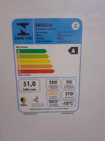 Geladeira Electrolux gelo seco - Foto 2
