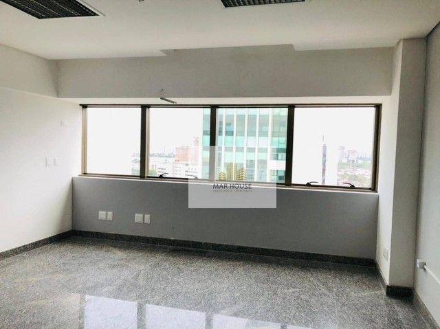 Sala, 353 m² - venda por R$ 3.003.000,00 ou aluguel por R$ 24.059,14/mês - Ilha do Leite - - Foto 11