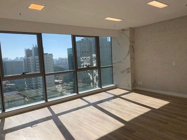 Sala comercial impecável no Trend Office Av. Ipiranga - Foto 6