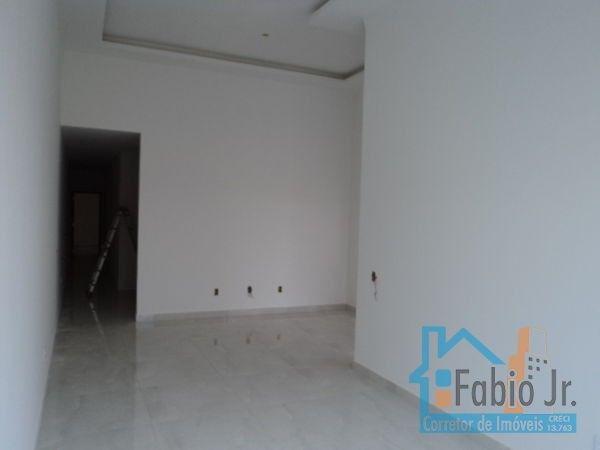 Casa com 3 quartos - Bairro Jardim Mont Serrat em Aparecida de Goiânia - Foto 2