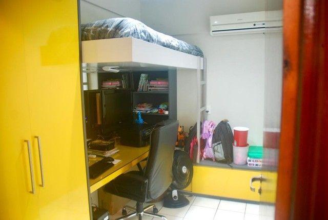 Apartamento à venda, 4 quartos, 2 suítes, 2 vagas, Ponta Verde - Maceió/AL - Foto 7