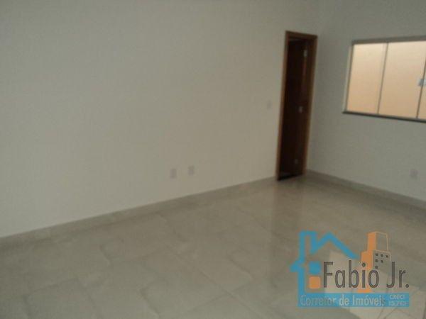Casa com 3 quartos - Bairro Jardim Mont Serrat em Aparecida de Goiânia - Foto 8