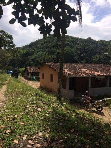 Fazenda-Granja-Sítio 5,5 Hectares c/Riacho Perene na Guabiraba, Aceito Automóvel - Foto 2