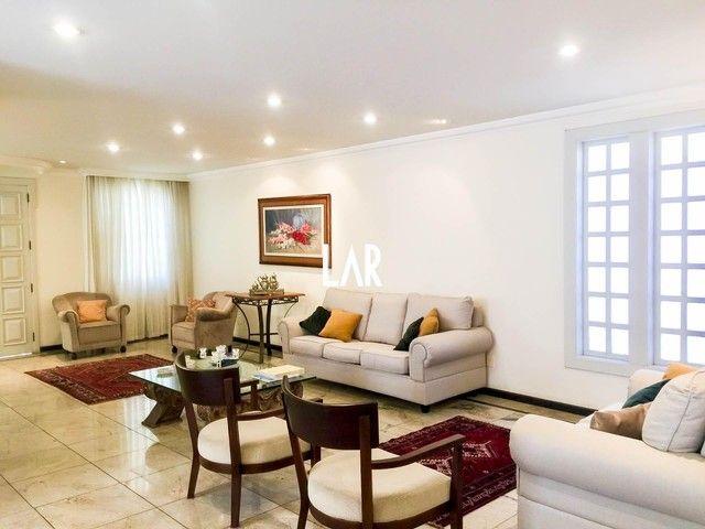 Casa à venda, 4 quartos, 3 suítes, 6 vagas, Santa Lúcia - Belo Horizonte/MG - Foto 5