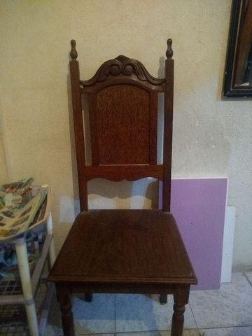 Mesa de madeira - Foto 2