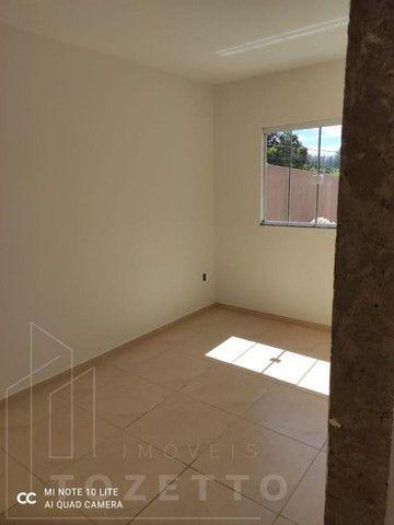 Casa para Venda em Ponta Grossa, Uvaranas, 2 dormitórios, 1 banheiro - Foto 8