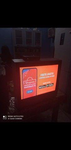 TV e Conversor