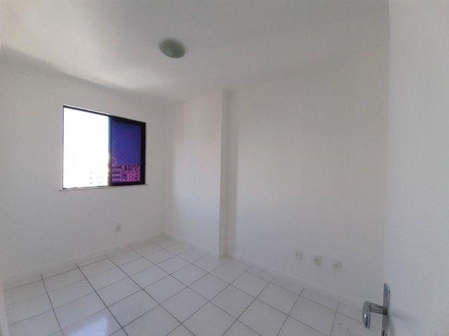 Apartamento com 2 dormitórios, sendo 2 suítes, 70 m² por R$ 1.400/mês - Cond. Solar do Atl - Foto 11