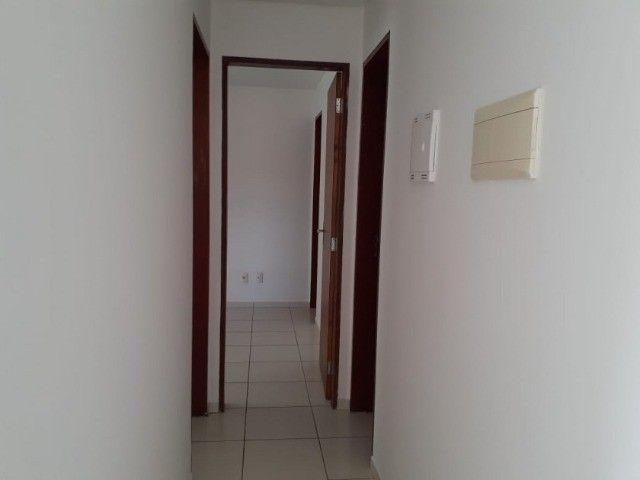 Apartamento no Bancários, 02 quartos com elevador e piscina - Foto 11