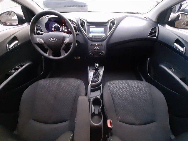 HB20X Hatch Style 1.6 Automático 2018. Baixa km, bem novinho! - Foto 6