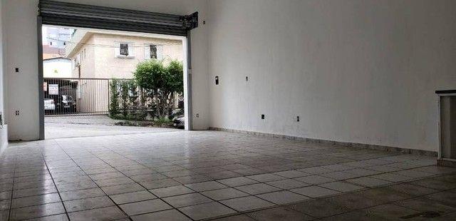 Ponto Comercial e 2 banheiros para Alugar, 100 m² por R$ 8.000/Mês - Foto 3