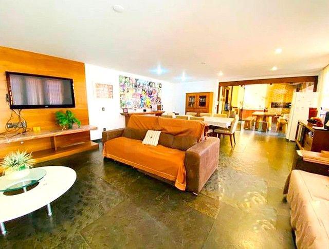 Casa à venda, 5 quartos, 2 suítes, 6 vagas, São Bento - Belo Horizonte/MG - Foto 5