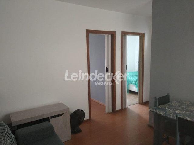 Apartamento para alugar com 2 dormitórios em Rubem berta, Porto alegre cod:20617 - Foto 2
