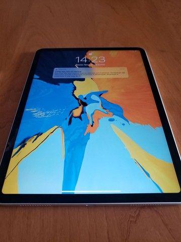 Ipad Pro 11 64GB modelo A1980 completo - Foto 4