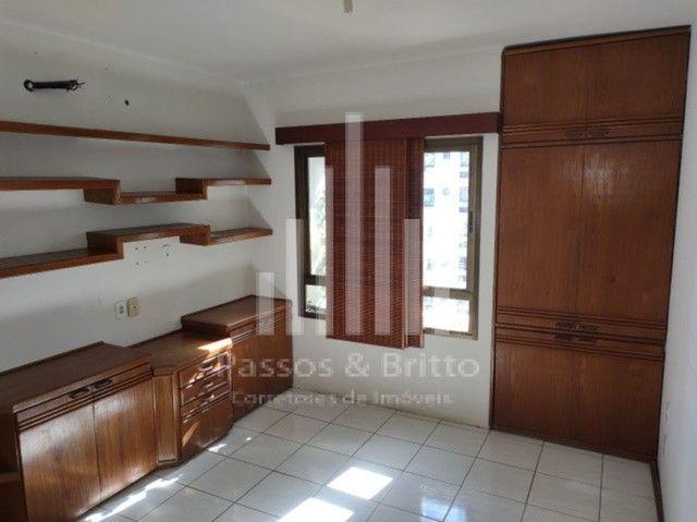 Apartamento 2 quartos , 1 suíte , nascente, varanda , armários, uma vaga de garagem, infra - Foto 9