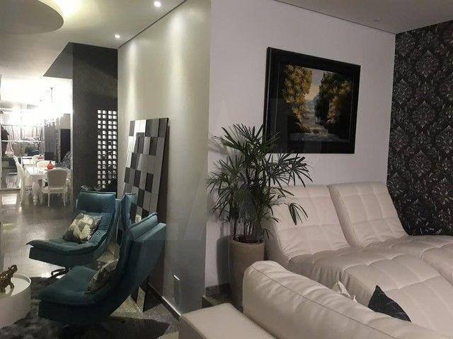 Casa à venda, 5 quartos, 2 suítes, 5 vagas, Santa Lúcia - Belo Horizonte/MG - Foto 9