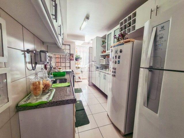 Apartamento Com Móveis Planejados| 120m2| 3 Suítes (TR87549)ULS - Foto 5