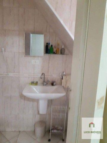 Sobrado com 4 dormitórios para alugar, 252 m² por R$ 4.300/mês - Vila Guilherme - São Paul - Foto 2