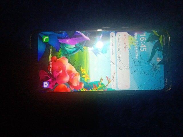 Vendo telefone funcionando normal,sem nenhum defeito - Foto 2