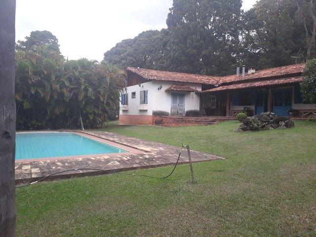 Casa à venda, 5 quartos, 2 suítes, 3 vagas, Braúnas - Belo Horizonte/MG
