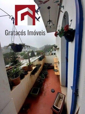 Apartamento à venda com 3 dormitórios em Centro, Petrópolis cod:2221 - Foto 5