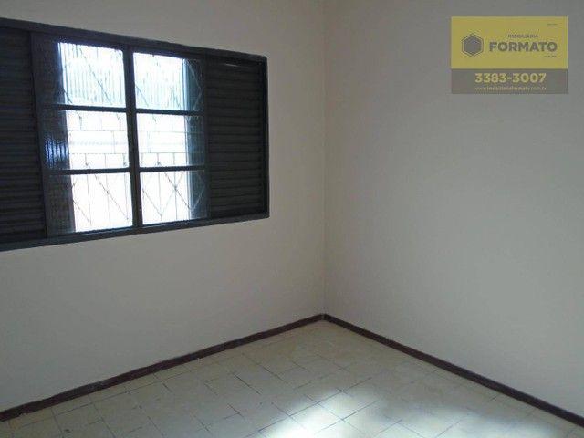 Casa para alugar, 90 m² por R$ 1.100,00/mês - Jardim Jóquei Club - Campo Grande/MS - Foto 6