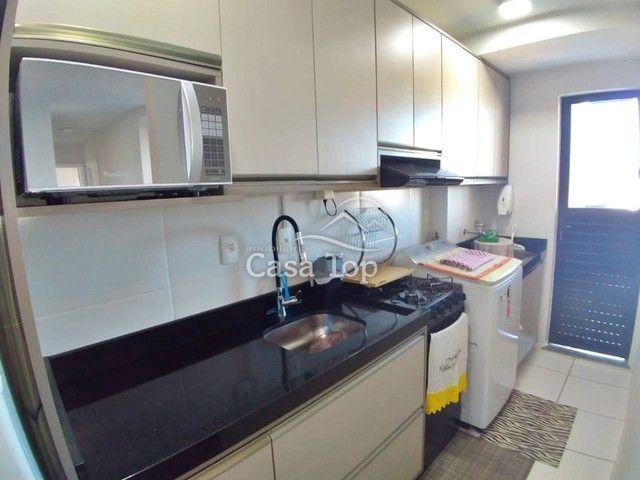 Apartamento à venda com 3 dormitórios em Colonia dona luiza, Ponta grossa cod:4114 - Foto 4