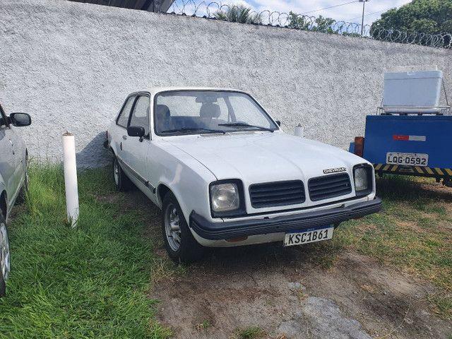 Chevrolet Chevete 82