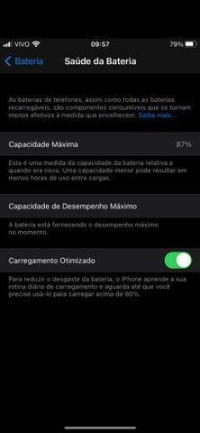 iPhone 7 - 128GB - Foto 4