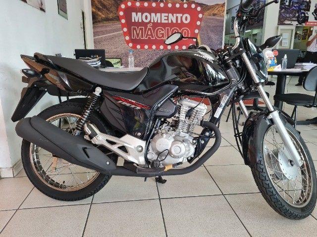 Moto Start 160 Financiada Entrada: 1.000 Autônomo e Assalariado!!! - Foto 6