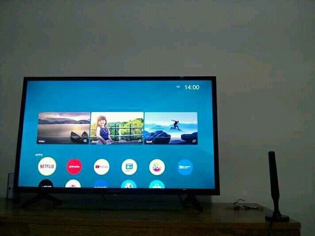 TV SMART 32 Panasonic - Foto 3