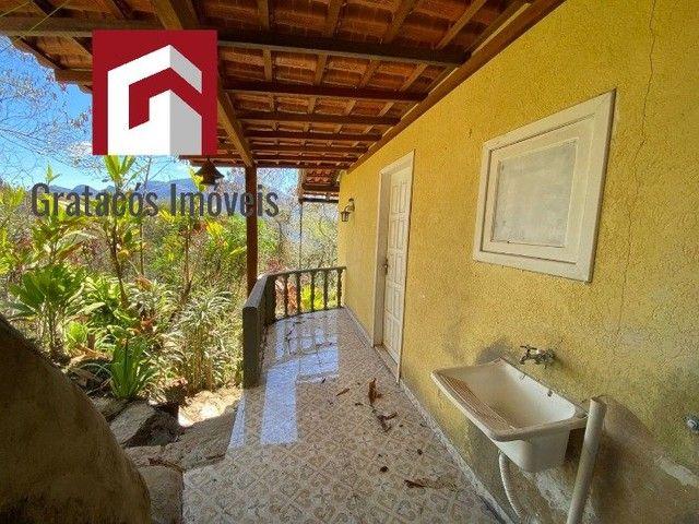Casa de condomínio à venda com 1 dormitórios em Corrêas, Petrópolis cod:2229 - Foto 8